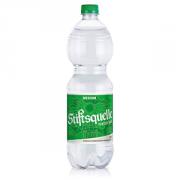 Natürliches natriumarmes Mineralwasser Medium