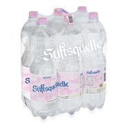 Stiftsquelle Naturell PET 1 Liter Mineralwasser Sixpack