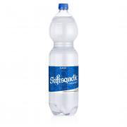 Natürliches natriumarmes Mineralwasser