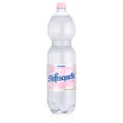 Naturell - Natürliches natriumarmes Mineralwasser