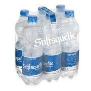 Stiftsquelle Classic PET 0,5L Sixpack Natürliches natriumarmes Mineralwasser
