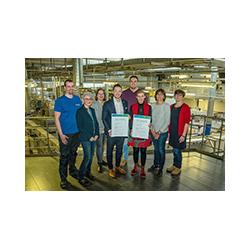 Kooperation für Praktika und Besichtigungen mit IHK Dorsten u. Realschule St. Ursula